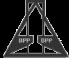 Logo Berdikari Pondasi Perkasa
